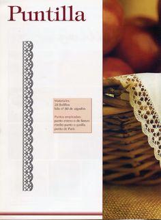 LABORES DE BOLILLOS 012 - Almu Martin - Picasa Web Albums