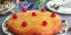 Gateau renversé a l'ananas facile Bonjour tout le monde, Gateau renversé a l'ananas facile est...