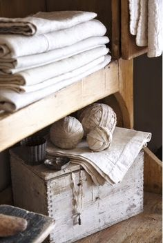 textiles and linen ..