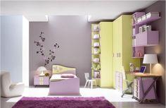 17 Amazing Room Design Ideas For Teenage Girls - Top Inspirations