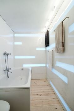 Extension to Georgian House - Bathroom design