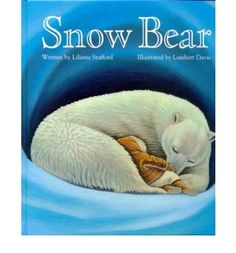Bruun befriends and feeds a snow bear when she is locked up in the polar bear jail. When she won't leave town, he accompanies her on her return to the ice in winter, starting a special relationship. Arctic Polar Bears, Polar Animals, Dream Book, Wild Creatures, Language Arts, Snow, Antarctica, Wolves, Books