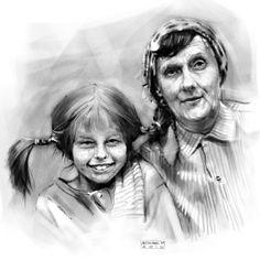 Maciej Bednarz Astrid Lindgren
