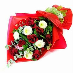 Flower Boutique - Online Flower Delivery in India: Buy Flower Bouquets Online