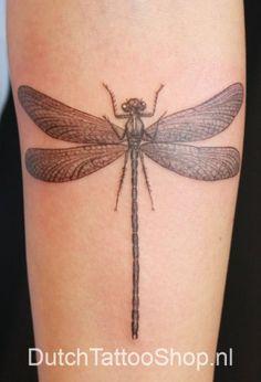 dragonfly geometric tattoo - Google Search