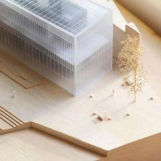MA|UA (Museum of Architecture | Utzon Archive : @trias.studio