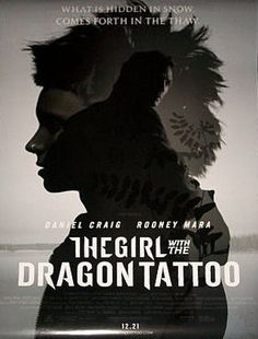 Girl with the Dragon Tattoo, so good.  This is book 1 of the trilogy.  You've got to see the movie just released also!  (not a family movie).