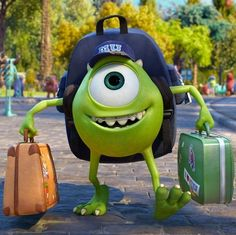 Here's Where 'Luca' Falls in Our Definitive Ranking of Pixar Movies