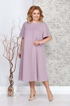 Big Size Dress, The Dress, Short Gowns, Short Sleeve Dresses, Simple Frocks, Island Outfit, African Wear Dresses, Curvy Outfits, Plus Size Dresses