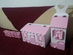 Home Crafts, Toy Chest, Storage Chest, Kit, Country, Toys, Home Decor, Ideas, Holy Ghost