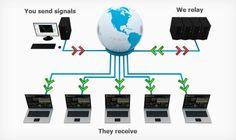 Informationen zu Signal-Software und wie man selber Signalanbieter wird (zum Geld verdienen)... #signalsoftware #signalanbieter #informationen