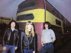 Angel Witch  UK  Heavy Metal