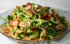 Creamy Li Hing Mui Dressing Simple and ono recipe inspired by Alan Wong's original Li Hing Vinaigrette.  This is my spin on his idea...hope you like it!