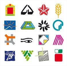 Appunti e considerazioni dalle esperienze di Raffaella Armini, Visual designer. Definizione, categorie, requisiti, metodo progettuale. Come sono nati alcuni marchi di forma triangolare. #visualdesigner #progettazione #marchi #grafica #graphicdesign