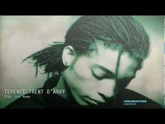 TERENCE TRENT D'ARBY - SIGN YOUR NAME - YouTube