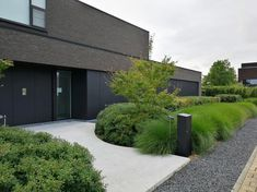 als Landschaftsgärtner - Landscape Gardening by Patricia- Modern Landscape Design, Landscape Plans, Garden Landscape Design, Modern Landscaping, Garden Landscaping, Landscaping Design, Garden Architecture, Landscape Lighting, Balcony Garden
