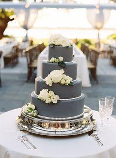 wedding cake idea; photo: Virgil Bunao
