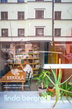 Weekly Studio: Linda Bergroth   Helsinki Design Weekly