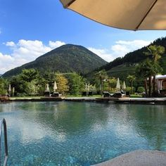 Spa Hotel in South Tyrol. Alpiana Resort - Merano, Trentino Alto Adige; Italy