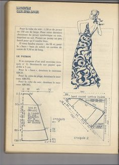 Marie Claire des Idees... circa the1970s robe dos nu.jpg