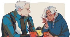 Jack Francis, Jack Morrison, Overwatch Community, Soldier 76, Overwatch Fan Art, Team Fortress 2, My Eyes, Dads, Fandoms