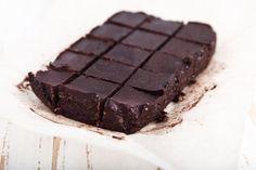 Fit recepty s ovsenými vločkami a vysokým obsahom vlákniny Vegan Cake, Vegan Cheesecake, Vegan Treats, Vegan Gluten Free, Smoothie, Food And Drink, Brownies, Cooking, Desserts