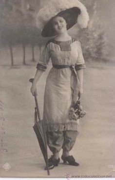 Abbigliamento da giorno femminile