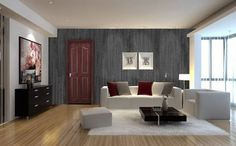 If youre looking to buy Interior Doors in your home, you might want to consider different types of Doors. Preview this article to learn more about Solid Wood Interior doors and their counterparts.