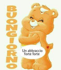 Good Morning Gif, Good Morning Greetings, Good Morning Images, Good Morning Quotes, Italian Memes, Italian Quotes, Hello In Spanish, Italian Greetings, Cute Love Cartoons