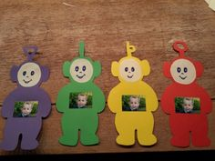 Teletubbies uitnodiging Kids Party Planner, 2nd Birthday Parties, Birthday Ideas, Party Themes, Party Ideas, Decoration, First Birthdays, My Favorite Things, Florence