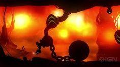 IGN - Badland til PS4. Kunne minde lidt om Leo's Fortune...