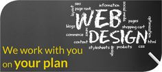 When increasing impact of internet on our decisions, we have started relying on Internet for all needs and requirements. This is the reason why every small or big business needs to have an effective web presence, which is best achieved through a professional and interactive website.   #WebsiteDesignAustralia