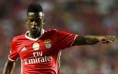 Nélson Semedo, Benfica