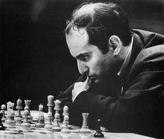 Mikhail Tal in 1971