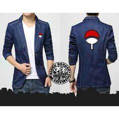 BLAZER UCHIHA DENIM  Price : IDR 269000 / USD 32 Material : Denim Application : Screen Printing  Delivery from Indonesia  Contact : ORDER BBM : 590007F2 WA : 62 857 4161 3939 LINE : singobongso  RESELLER BBM : 7D7993CF WA : 62 89 659 326 456 email : singo.bongso@gmail.com  Facebook http://ift.tt/1VLnZ12 http://ift.tt/1XzdPBW Instagram http://ift.tt/1OhgqcD http://ift.tt/210r841  Singobongso Anime Clothing Jaket Anime | Kaos Anime | Store Anime | Tas Anime | Jaket Naruto | Jaket Akatsuki…