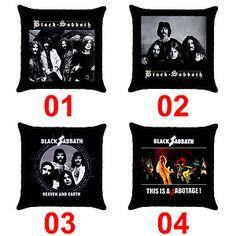 Sabbath cushions!