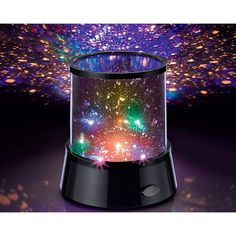 LED-Leuchte »Sternenhimmel« (batteriebetrieben) - Lampen & Leuchten…