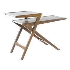 $280  48x17x31 Found it at AllModern - Rocket Console Table