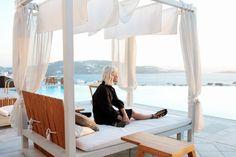 Vencia Boutique Hotel in Mykonos, Greece — We The People