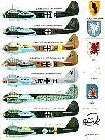 Ju88A Junkers (29) Page 11-960
