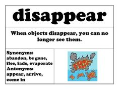Feel free to use these vocabulary cards however you'd like! I've used them as word of the week words. I post one card a week and it becomes our word of the week!33 WORD CARDS! If you use one a week it's 33 weeks of words!Grade 2: These words can be challenge words!Grades 3 and 4: These words can be weekly words or can be a great addition to your word wall!Cards include:word in boldsynonymsantonymsword used in a sentenceillustration to illustrate the worddefinitionWords…