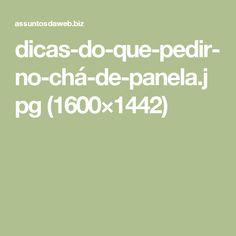 dicas-do-que-pedir-no-chá-de-panela.jpg (1600×1442)