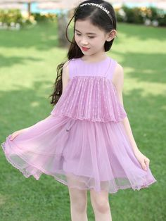 Summer Clothes for Kids Girls Lace Dress, Dresses Kids Girl, Cute Girl Outfits, Toddler Dress, Toddler Outfits, Kids Outfits, Little Girl Fashion, Kids Fashion, Baby Dress Patterns