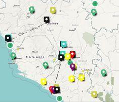 2014 West Africa Ebola Outbreak Response
