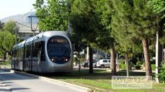 The tram is the best way to reach Glyfada. Relaxing Places, Feel Tired, Public Transport, Planet Earth, Live For Yourself, Athens, The Good Place, Transportation, Greece