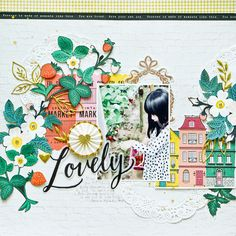 Designer Spotlight with Paige Evans: Jessy Christopher - Stamp & Scrapbook EXPO