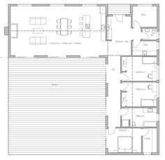 house design small-house-ch303 10