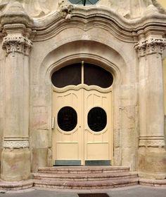 Art Nouveau, Budapest   Flickr - Photo Sharing!