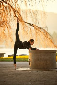 Ballet inspired workouts for adults in Bucharest!