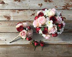 d1f7c9e3595 13 meilleures images du tableau Bouquets De Demoiselle D honneur ...